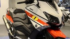"Yamaha TMAX 530 ""Ago"" - Immagine: 1"