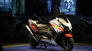 Yamaha TMAX 530 Ago