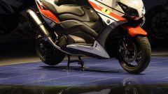 "Yamaha TMAX 530 ""Ago"" - Immagine: 12"