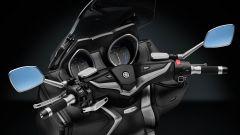 Yamaha Tmax 530 SX, cupolino