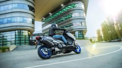 Yamaha TMAX 560 2020 in azione