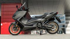 Yamaha TMax 560 2020: la prova della versione full optional Tech Max - Immagine: 10