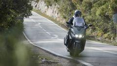 Yamaha TMAX 560 2020: tra le curve è sempre il migliore
