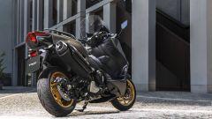 Yamaha TMAX 560, da 11.999 euro