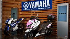 Yamaha TMax Giro d'Italia 2012 - Immagine: 17
