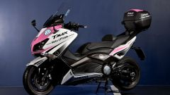 Yamaha TMax Giro d'Italia 2012 - Immagine: 6