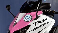 Yamaha TMax Giro d'Italia 2012 - Immagine: 5