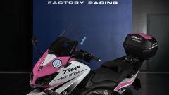Yamaha TMax Giro d'Italia 2012 - Immagine: 2