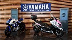 Yamaha TMax Giro d'Italia 2012 - Immagine: 16