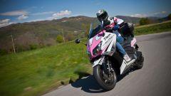 Yamaha TMax Giro d'Italia 2012 - Immagine: 9