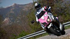 Yamaha TMax Giro d'Italia 2012 - Immagine: 11