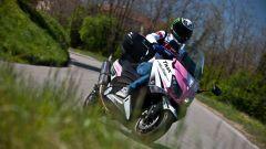 Yamaha TMax Giro d'Italia 2012 - Immagine: 12