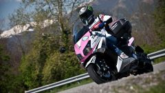 Yamaha TMax Giro d'Italia 2012 - Immagine: 13