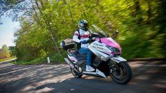 Yamaha TMax Giro d'Italia 2012 - Immagine: 15