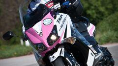 Yamaha TMax Giro d'Italia 2012 - Immagine: 7