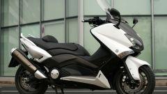 Yamaha TMax: guida all'acquisto usato - Immagine: 14