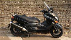 Yamaha TMax: guida all'acquisto usato - Immagine: 3