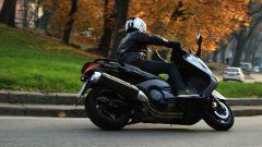 Yamaha TMax: guida all'acquisto usato - Immagine: 7