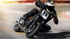 Yamaha TMax Hyper Modified by Roland Sands, anche in video - Immagine: 13