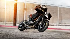 Yamaha TMax Hyper Modified by Roland Sands, anche in video - Immagine: 11