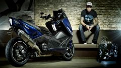 Yamaha TMax Hyper Modified Marcus Walz - Immagine: 2