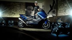 Yamaha TMax Hyper Modified Marcus Walz - Immagine: 3