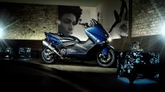 Yamaha TMax Hyper Modified Marcus Walz - Immagine: 5