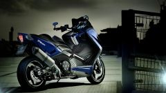 Yamaha TMax Hyper Modified Marcus Walz - Immagine: 6