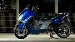 Yamaha TMax Hyper Modified Marcus Walz - Immagine: 7