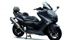 Yamaha TMax 2012 Sport e Touring - Immagine: 1