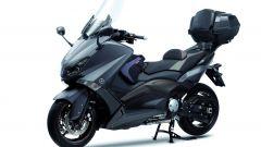 Yamaha TMax 2012 Sport e Touring - Immagine: 2
