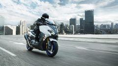 Yamaha Tmax Sx Sport Edition: costerà 13.190 euro