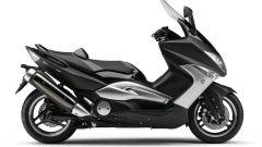 Yamaha TMax Tech Max - Immagine: 6
