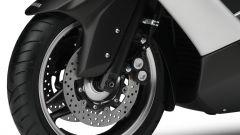 Yamaha TMax Tech Max - Immagine: 5