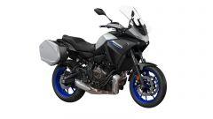 Yamaha Tracer 7 GT, nuovo nome e ancora più tourer - Immagine: 8