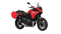 Yamaha Tracer 7 GT, nuovo nome e ancora più tourer - Immagine: 7