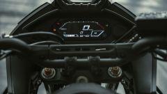 Yamaha Tracer 700 2020: la nuova strumentazione