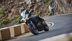 Yamaha Tracer 700 2020: la prova su strada