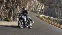 Yamaha Tracer 700 2020, gli accessori dello Sport Pack - Immagine: 1