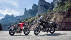 Yamaha Tracer 700: foto e video - Immagine: 8