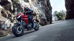 Yamaha Tracer 700: foto e video - Immagine: 10