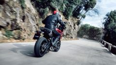 Yamaha Tracer 700: foto e video - Immagine: 11