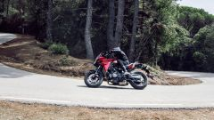 Yamaha Tracer 700: foto e video - Immagine: 12
