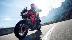 Yamaha Tracer 700: foto e video - Immagine: 13
