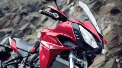 Yamaha Tracer 700: foto e video - Immagine: 15