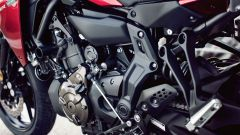 Yamaha Tracer 700: foto e video - Immagine: 17