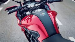 Yamaha Tracer 700: foto e video - Immagine: 19