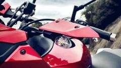 Yamaha Tracer 700: foto e video - Immagine: 21