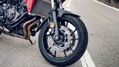 Yamaha Tracer 700: foto e video - Immagine: 25