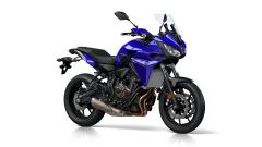 Yamaha Tracer 700: foto e video - Immagine: 28